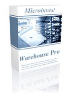 Microinvest Warehouse Pro