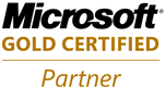 Microinvest is Microsoft Gold Partner